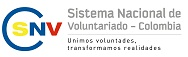 Sistema Nacional de Voluntariado