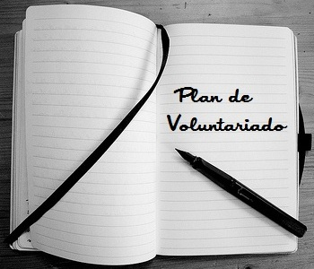 Plan de Voluntariado