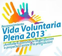 Vida Voluntaria