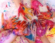 Importancia del Arte en los Niños