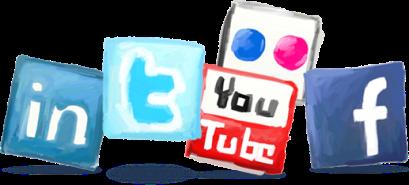 redes sociales en ong