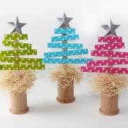 arbolitos-de-navidad-de-papel